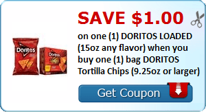 Doritos, Crest Toothpaste, Dial, Tone, Gillette & More Coupons