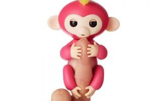 Fingerlings – Interactive Baby Monkey $14.99 – Hot Toy for Christmas BUY NOW!!