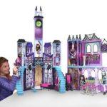 Monster High Deluxe High School $36.57 Shipped (Regular $129.99)