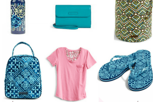 Vera Bradley – Additional 30% Off Sale & Clearance + FREE Shipping
