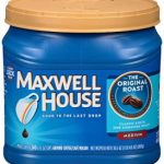 Amazon Prime Pantry Deal – Maxwell Coffee $4.46 (Regular $9.99)