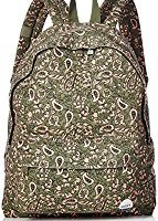 Roxy Women's Canvas Printed Backpack $12.51 (Regular $40.00)