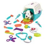 Battat Dalmatian Vet Kit $13.96 (Regular $19.95)