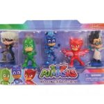 Just Play PJ Masks Collectible Figure Set (5 Pack) $7.05 Shipped (Regular $12.99)