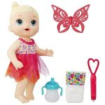 Baby Alive Face Paint Fairy $14.19 (Regular $19.99)
