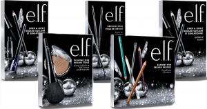 e.l.f. Cosmetics – FREE Shipping Today ONLY + Spend $25 Receive Free 4-Piece Smoky Eye Set