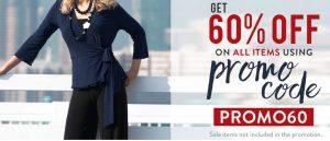 Rosarini – 60% Off Promo Code