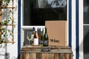 $22 Off Your First Month of Winc Promo – Wine Bottles start at $13 each