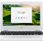 Acer Chromebook 11.6-Inch Laptop $99.99 (Regular $179.00)