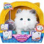Little Live Pets Cuddles My Dream Kitten $33.74 (Regular $54.99)