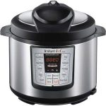 Instant Pot 5 Quart Multi-Use Pressure Cooker $49.00 – Best Price & Black Friday Deal!