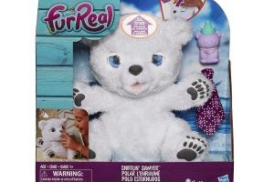 furReal Snifflin' Sawyer – it Sneezes!  $11.08 (Regular $29.99)