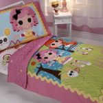 Lalaloopsy Sew Cute 4 Piece Toddler Set $13.70 (Regular $39.99)