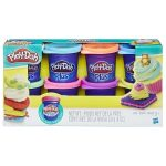 8 Pack of Play-Doh Plus Color Set $3.99 (Regular $8.99)