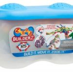 ZOOB BuilderZ 125 Piece Kit $14.07 (Regular $28.99)