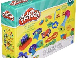 Play Doh Super Molding Mania Toy $8.25 (Regular $15.25)