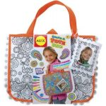 ALEX Toys Craft Color A Tote Bag $10.99 (Regular $20.00)