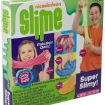 Nickelodeon Cra-Z-Slime Super Slimey Set Z $15.99 (Regular $19.99)
