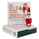 Elf on the Shelf: A Christmas Tradition $19.50 (Regular $29.99)
