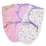 SwaddleMe Original Swaddle 3-PK $11.89 (Regular $25.80)