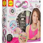 ALEX Toys DIY Wear Infinity Jewelry $7.75 (Regular $18.49)