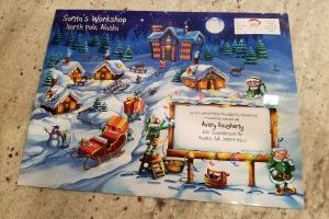 Package from Santa Review + Promo Code