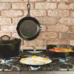 Lodge Cast Iron Dutch Oven with Dual Handles, Pre-Seasoned, 5-Quart $27.19 (Regular $60.00)