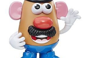 Playskool Mr. Potato Head $4.82 (Regular $11.99)