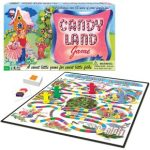 Candy Land 65th Anniversary Game $9.91 (Regular $15.99)