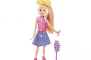 JoJo Siwa Singing Doll $13.19 (Regular $19.99)
