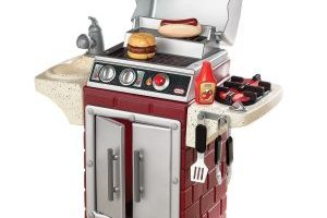 Little Tikes Backyard Barbeque Get Out 'N Grill $30.99 (Regular $69.99)