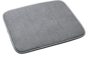 18 x 16-Inch Microfiber Dish Drying Mat $3.93 (Regular $7.99)