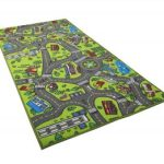 Kids Carpet Playmat For Playing With Cars and Toys $19.99 (Regular $54.99)