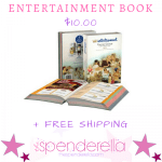 Entertainment Books $10 Shipped (Regular $35)