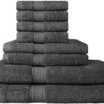 Premium 8 Piece Towel Set $21.23 (Regular $59.99)