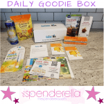 FREE Goodie Box – Box of Products + FREE Shipping