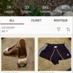 Poshmark – Save $10 with first Purchase!