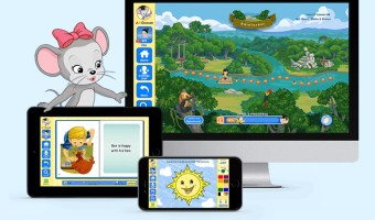 ABCmouse – FREE 30 Day Trial & 2 Months for $5 – No Bored Kids this Summer!