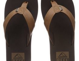 Reef Men's Twinpin Sandal $12.99 (Regular $26.00)
