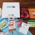 The Daily Goodie Box – Box of Products Delivered for FREE!