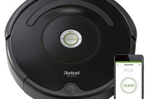 iRobot Roomba 671 Robot Vacuum $229.99 (Regular $349.99) – Lowest Price!