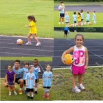 The Spenderella's Review on Challenger Sports British Soccer Camp