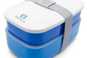 Bentgo – The All-in-one Stackable Lunch Box Solution$11.99 (Regular $29.99)