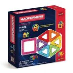 Magformers 14-piece Magnetic Tiles Building Blocks STEM Toy Set $15.99 (Regular $24.99)