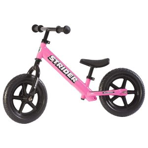 Strider No-Pedal Balance Bike $67.50 (Regular $89.99)