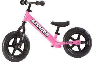 Strider No-Pedal Balance Bike $67.50 (Regular $89.99)