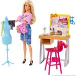 Barbie Career Places Playset $9.99