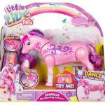 Little Live Pets – Sparkles my Dancing Unicorn $17.72 – Hot Toy of the Year