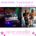 Madame Tussauds Las Vegas Review