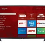 TCL 40 Inch 1080p Smart LED Roku TV $199.99 (Regular $319.99)